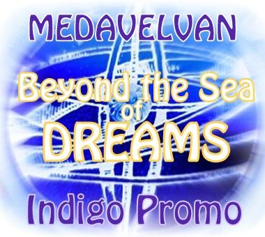 Medavelvan - Indigo Promo #04